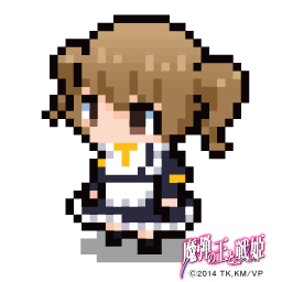Special Download Tvアニメ 魔弾の王と戦姫 公式サイト